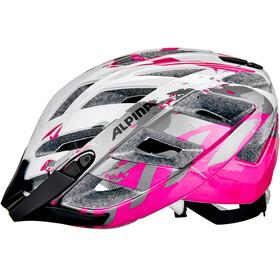 Alpina Panoma 2.0 Helmet pearlwhite-magenta